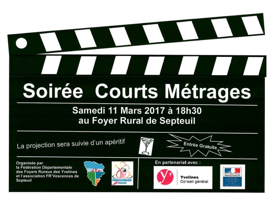 Courts Metrages